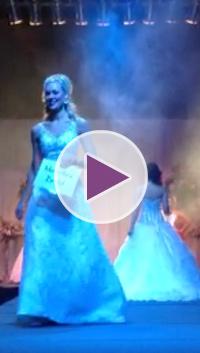 Bridal Festival — Spokane, Washington — Fashion Show