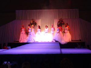 Bridal Show Spokane Fashion Show